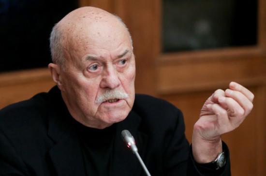 Говорухин подтвердил, что показ фильма «Матильда» состоится в Госдуме 26 октября