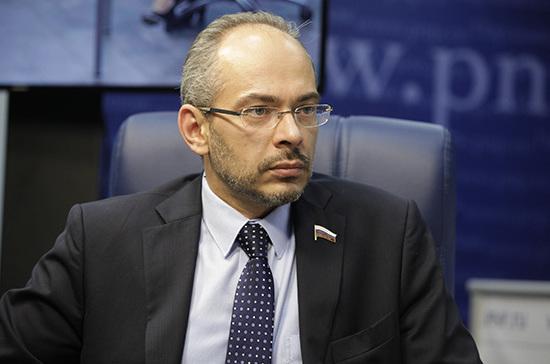 Николаев: акционирование «Почты России» — один из приоритетных вопросов Госдумы