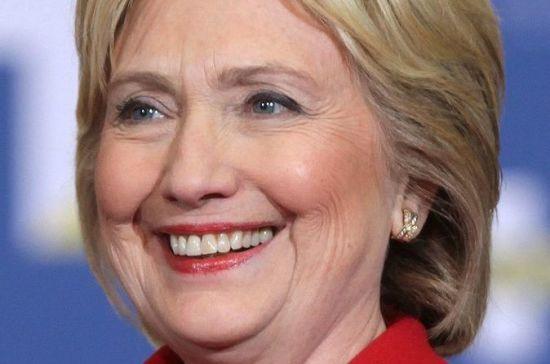 Клинтон обвинила Путина в «личной вендетте» против неё