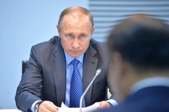 Посольство России ожидает извинений от немецкого издания за оскорбление Путина