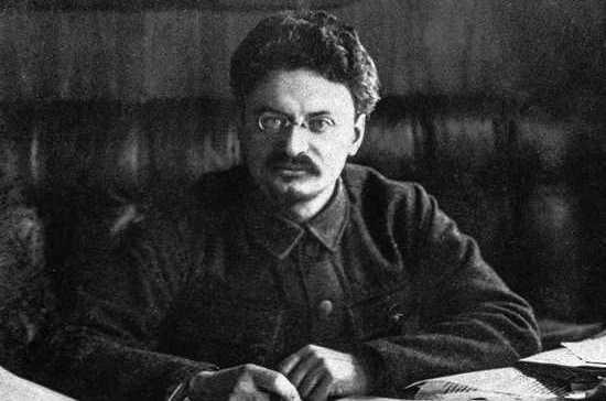 К 100-летию революции: Кризис назрел