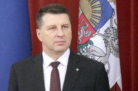Президент Латвии предложил автоматически давать гражданство детям неграждан