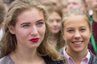 В Ленинградской области предложили расширить понятие «одарённая молодёжь»