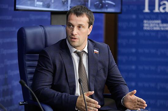 Россия должна через суд потребовать компенсации ущерба от доклада Макларена, заявил сенатор Исаков