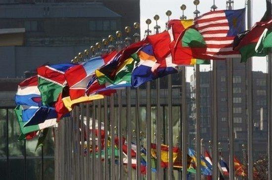 Сергей Марков: реформа ООН без России бессмысленна