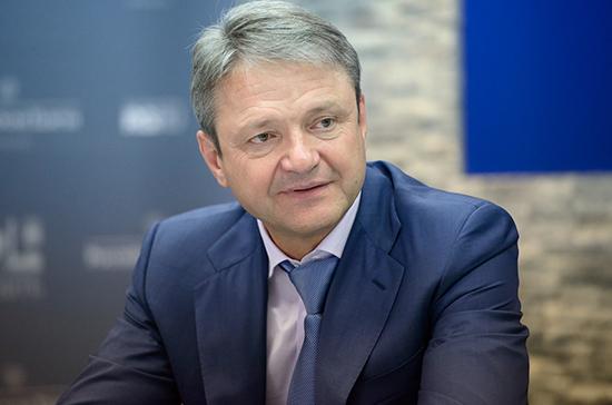 Ткачёв предложил снизить НДС на продажу плодов, ягод и винограда
