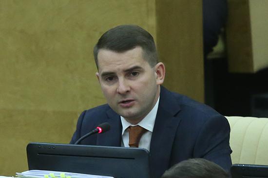 Ярослав Нилов поддержал идею уравнять МРОТ и прожиточный минимум