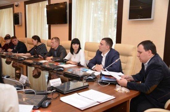 В Амурской области предложили формировать Молодёжный парламент России по трём принципам