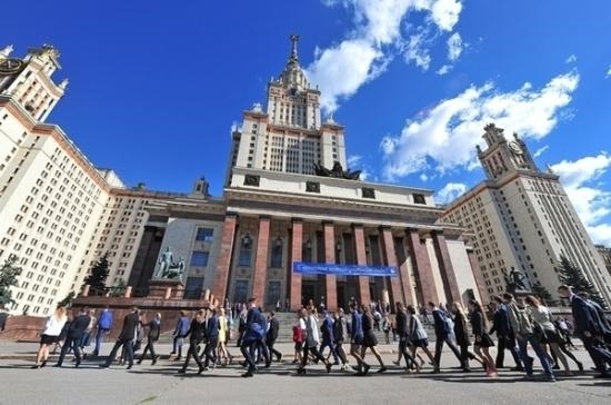 В рейтинг самых успешных университетов по трудоустройству выпускников вошли 11 российских вузов