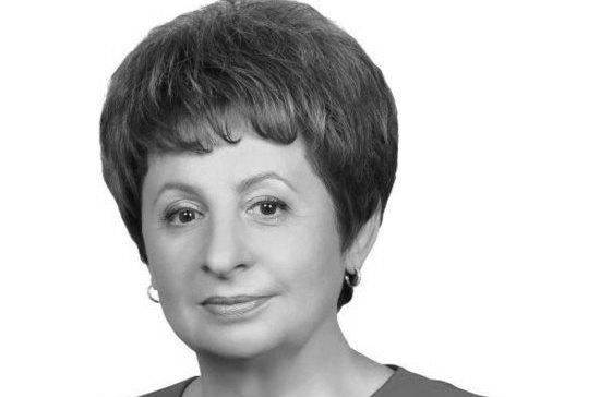 В государственной думе  поведали  оработе Иры  Евтушенко— Посвятила жизнь людям