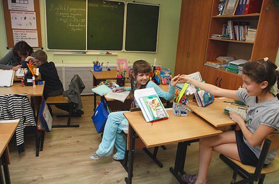 В Ленобласти капремонтом школ займутся чиновники