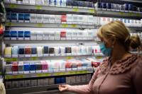 Российские цены на табак стремятся в Европу