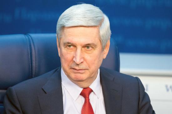 Госдума может принять постановление по итогам поездки Молодёжного парламента в Польшу