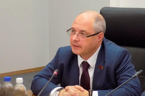 Гаврилов не поддержал проект об общественных инспекциях по надзору за памятниками архитектуры