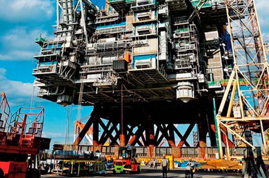 ExxonMobil и Российская Федерация пошли намировую