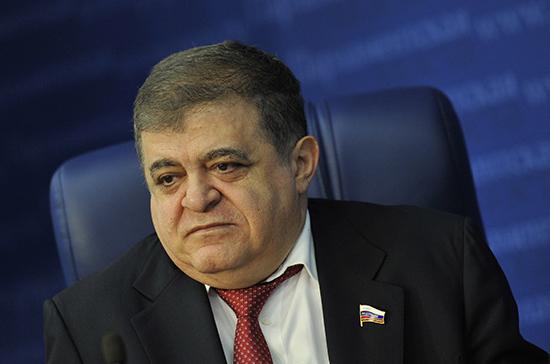 Без России политический вес ПАСЕ будет снижаться, считает Джабаров