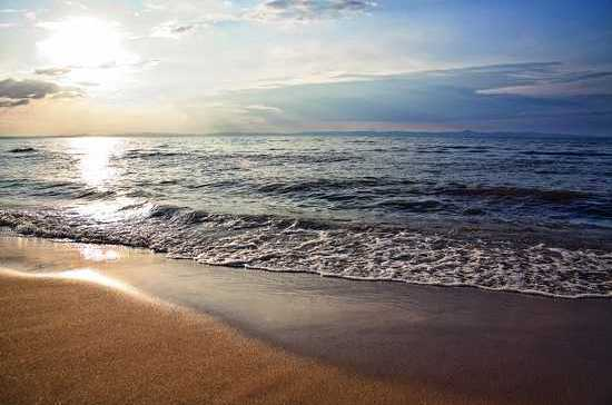 Славное море — священный Байкал