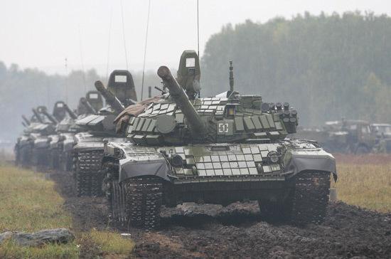 В России и Белоруссии стартовали совместные стратегические учения «Запад-2017»