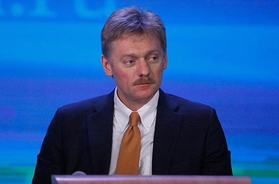 Песков не исключил, что Путин посетит учения «Запад-2017»