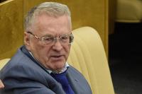 Жириновский потребовал перенести начало учебного года на 1 октября