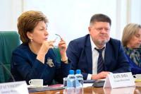 Галина Карелова: в России организована системная работа по борьбе с распространением наркотиков