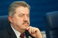 Углубление Азовского моря будет затратным для экономики Украины, заявил Водолацкий