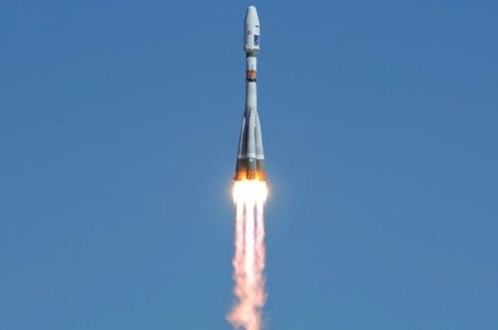 Евросоюз отказался от российских ракет «Союз»
