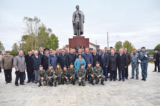 В Кировской области появился дом-музей Дзержинского