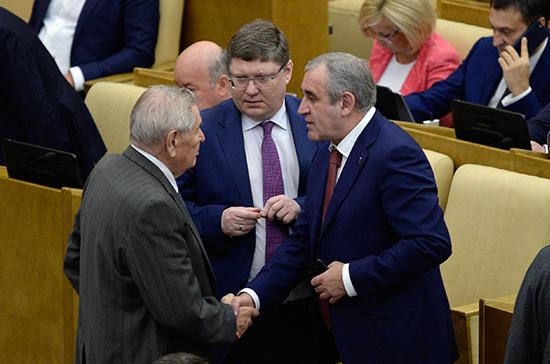 Министр финансов сэкономит бумагу при внесении проекта федерального бюджета в Государственную думу