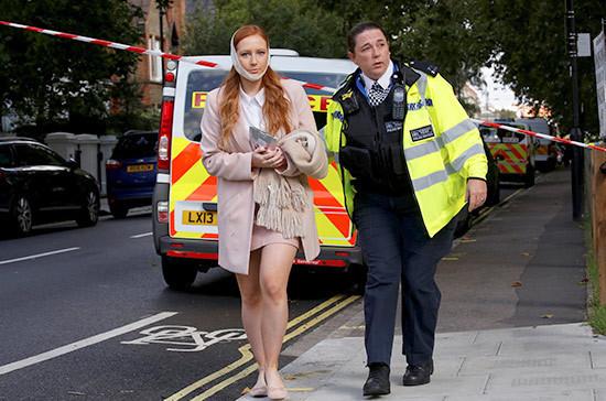 Число пострадавших при теракте в Лондоне возросло до 22