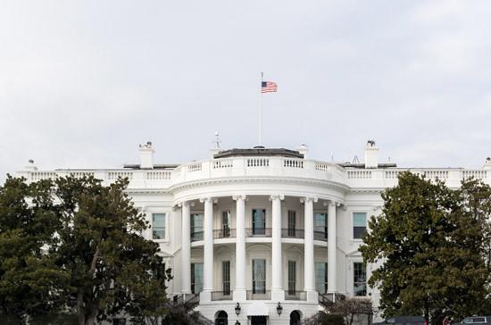 Белому дому предложили ввести санкции против Турции из-за покупки С-400