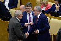 Закон о повышении прозрачности бюджета принят Госдумой в третьем чтении