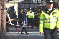 СМИ: установлена личность подозреваемого в причастности к взрыву в метро Лондона