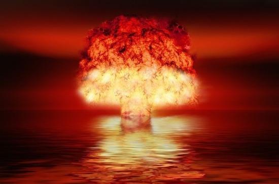 В Иране сообщили о наличии сверхмощной неядерной бомбы