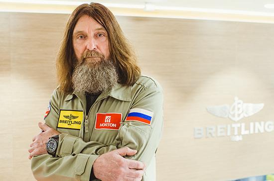 Фёдор Конюхов готовится к новому кругосветному путешествию