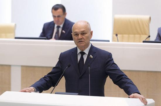 Щетинин рассказал об активном сотрудничестве России со странами АСЕАН по безопасности