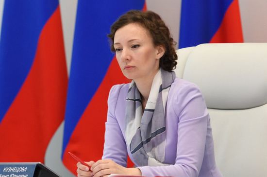 Кузнецова выступила против предложения Минздрава по прививкам