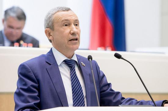 Андрей Климов: США и Украина хотят оставить конфликт на Донбассе в «замороженном состоянии»