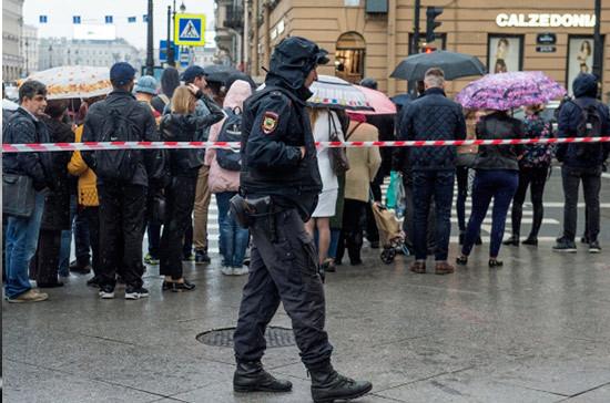 Девять управ «заминированы» в столице России