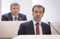 Правительство подготовит постановление о поэтапном введении «пакета Яровой» в ноябре