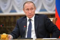 Путин поручил обнулить НДС на авиасообщение с Калининградской областью к 2018 году