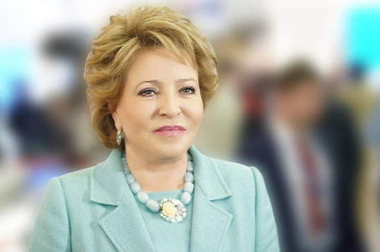 Володин объявил обеспрецедентном количестве делегаций наМПС вПетербурге