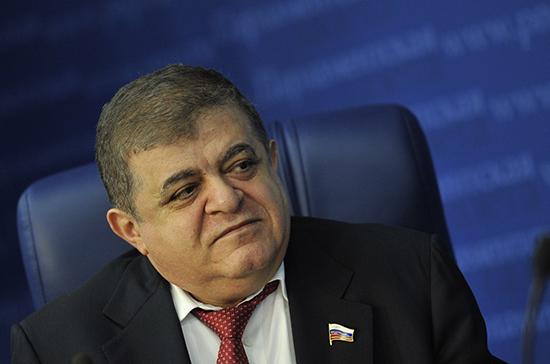 Джабаров: Порошенко настроен на войну