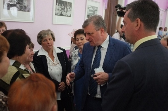 Васильев вступил в должность губернатора Кировской области
