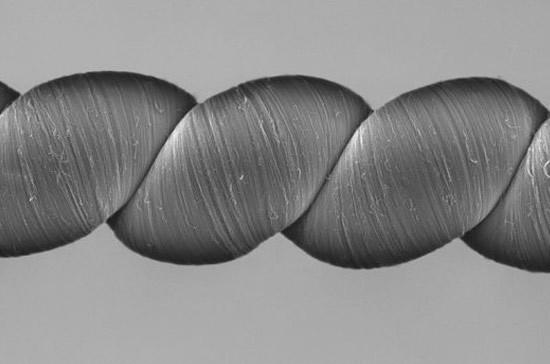 Учёные разработали ткань, генерирующую электричество