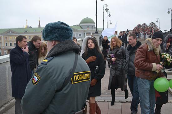 В Госдуме поддержали ограничение времени задержания нетрезвых граждан до 48 часов