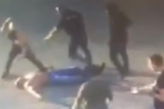 Обвиняемого в убийстве спортсмена в Хабаровске отправят в СИЗО