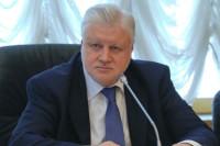 Госдума будет раньше заканчивать заседания, чтобы депутаты ездили в избирательные округа, заявил Миронов