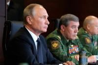 Путин заявил о необходимости роста доли высокотехнологичной гражданской продукции к 2025 году
