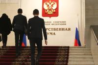 В Госдуме поддержали упрощение условий подачи заявления в ЗАГС через Интернет
